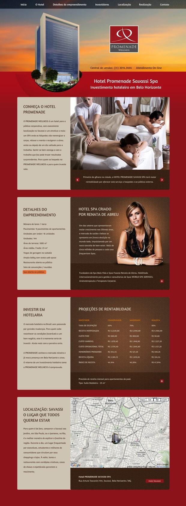 Dominus - Website