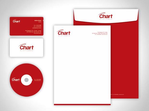 Chart - Papelaria