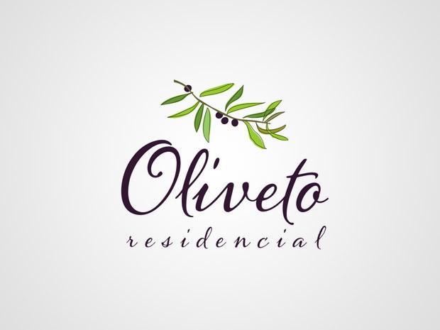 Criação da Logomarca do Empreendimento Oliveto