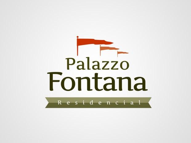 Criação da Logomarca do Empreendimento Palazzo Fontana