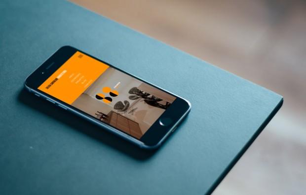 Site Mobile para Arquiteta Silvia Carvalho