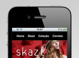 Skazi - Gestão criativa da comunicação digital