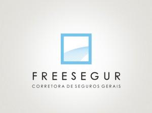 Freesegur - Criação da Nova Marca e do Web Site