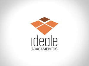 Ideale Acabamentos - Criação de Logomarca