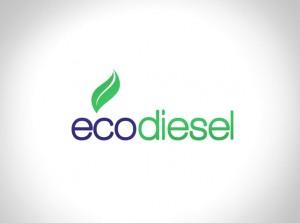 Criação logomarca Ecodiesel